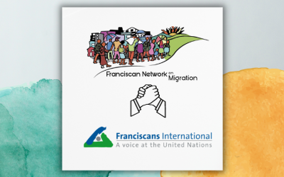 Franciscan Network on Migration: Plans for 2021