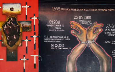 10th Anniversary of La 72 Migrant and Refugee Shelter